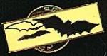The Bat Sticker - Product Image