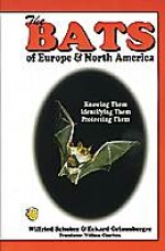The Bats of Europe & North America - Product Image