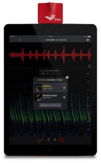 Echo Meter Touch 2 Pro Android - Product Image