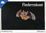 Fledermouse Cards From Germany - Product Image