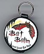 Bat Balm - Out Of Stock - Product Image