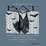 Advice From A Bat Sweat Shirt - Product Image