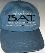 Advice From A Bat Cap - Product Image