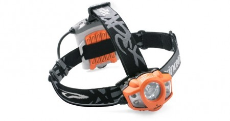 Princeton Tec APEX (Orange) - Product Image