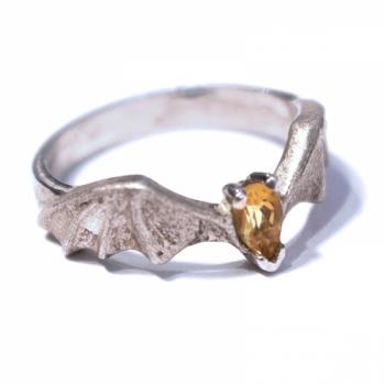 Austin Bat Ring - Product Image