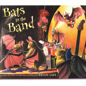 Bats In The Band - Product Image