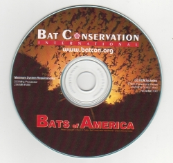 Bats Of America Presentation e-Download - Product Image
