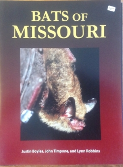 Bats Of Missouri - Product Image