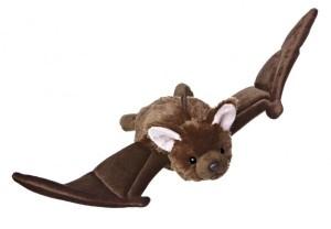 Big Brown Bat Plush