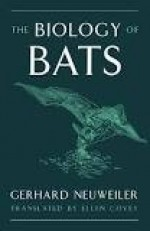 Biology Of Bats - Product Image