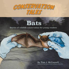Conservation Tales Bats - Product Image