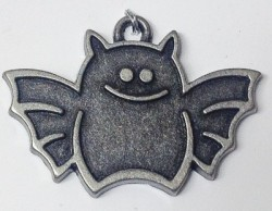 Craft Bat Charm - Product Image