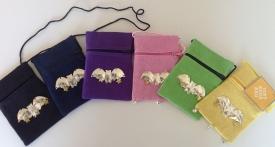 Tiny Neck Bat Bag - Product Image