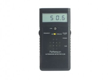 D230 Ultrasound Detector - Product Image