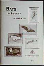Bats In Philately - Product Image