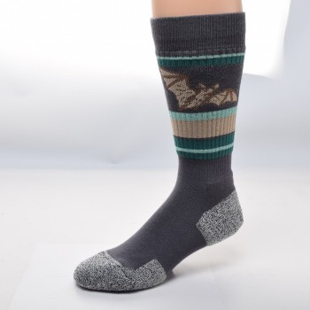 Batgoods Custom Wool Blend Sport Sock - Product Image
