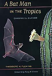 A Bat Man In The Tropics - Chasing El Duende - Product Image
