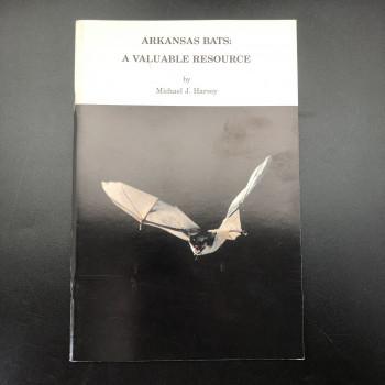 Arkansas Bats: A Valuable Resource - Product Image