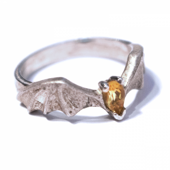 Austin Bat Ring - Product Image