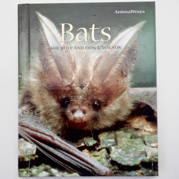 Bats,  Animal Ways - Product Image
