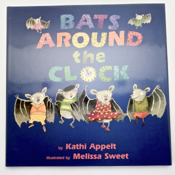 Bats Around the Clock - Product Image