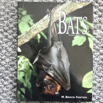 Bats By Fenton Revised Edition - Product Image