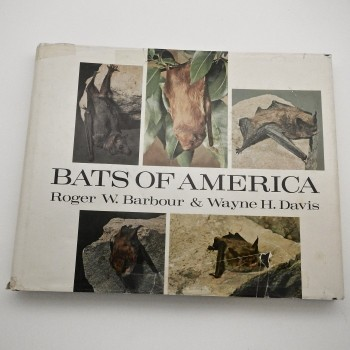 Bats Of America - Product Image