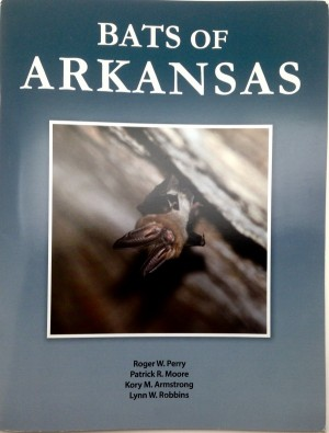 Bats Of Arkansas - Product Image