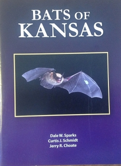 Bats Of Kansas  - Product Image