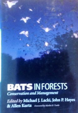 Bats in Forests  - Product Image