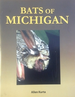 Bats of Michigan - Product Image