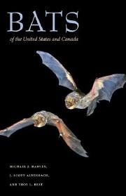 Bats of the United States and Canada - Product Image
