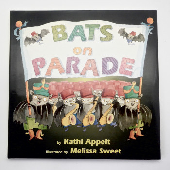 Bats on Parade - Product Image