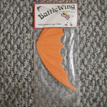 Battle Wing, 1989 Toy - Product Image