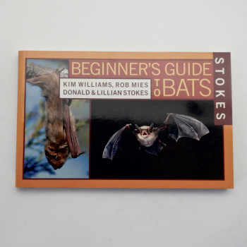 Beginner's Guide to Bats - Product Image
