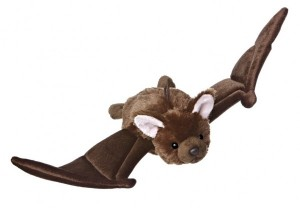 Big Brown Bat Plush - Product Image