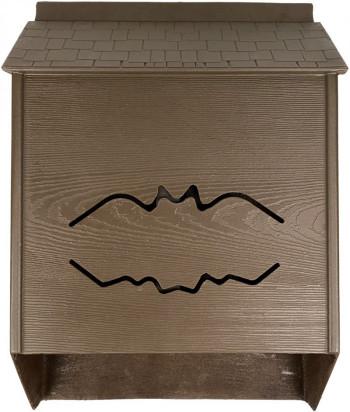 ColonyLodge - Universal 4 Chamber Bat House - Product Image