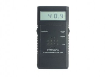 D200 Ultrasound Detector - Product Image