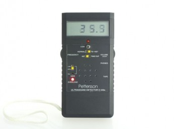 D240X Ultrasound Detector  - Product Image