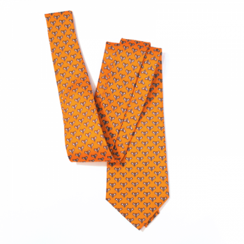 Going Batty School Tie - Product Image