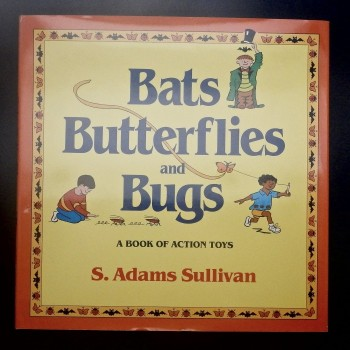 Bats Butterflies and Bugs - Product Image