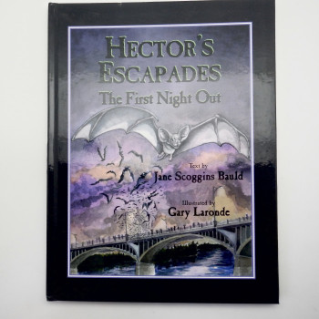 Hector's Escapades; The First Night Out - Product Image