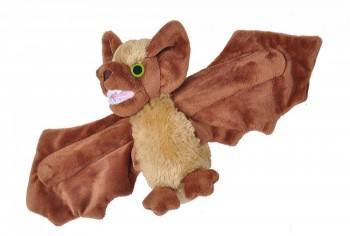 Huggers Brown Bat - Product Image