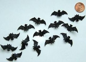Micro Bats - Product Image