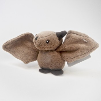 Mighty Mights Tiny Bean Bag Bat - Product Image