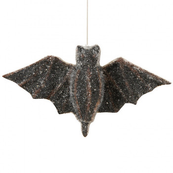 Mini Bat Ornament  - Product Image