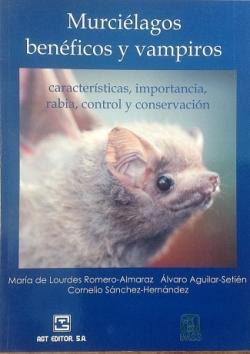 Murcielagos beneficos y vampiros - Product Image