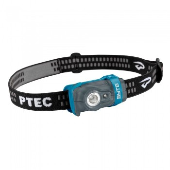 Princeton Tec BYTE (Blue/Grey) BACK ORDER ITEM - Product Image