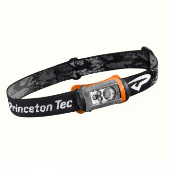 Princeton Tec REMIX (Grey/Orange) - Product Image