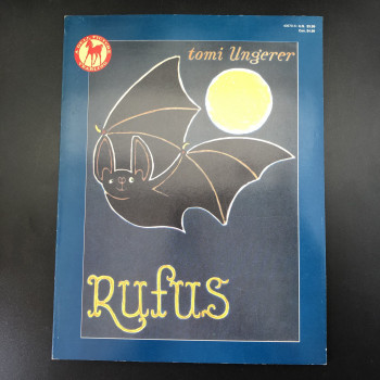 Rufus - Product Image